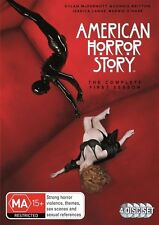 American Horror Story : Season 1 (DVD, 2012, 4-Disc Set)