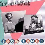 Show Tunes by Shirley Jones Partridge Family CD (Sep-1995, Sony Music)