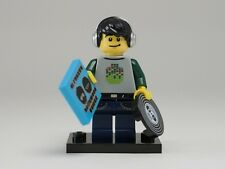 NEW LEGO MINIFIGURES SERIES 8 8833 - DJ