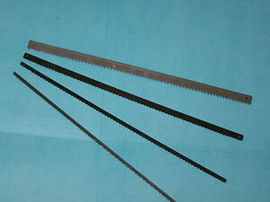 OLIVER Woodworking  -  Jig Saw Blades