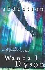 NEW - Abduction (A Shefford-Johnson Case, Book 1) by Dyson, Wanda L.