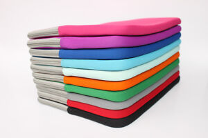 """15.6"""" Laptop Sleeve Case For Lenovo IdeaPad 330 HP 15.6 Acer Aspire 3 Asus X540"""