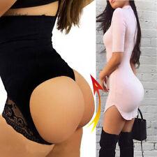Women's Butt Lifter Shaper Seamless Tummy Control High Waist Thigh Slimmer Panty