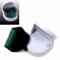 Useful Ultra Sonic Wave Coins Gem Diamond Ring Jewelry Cleaner 5t