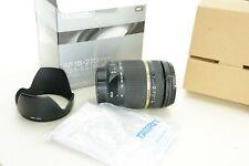 für Nikon Tamron AF 18-270 mm F/3.5-6.3 Di-II VC  B003, OVP(box)