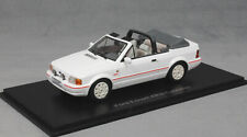 Neo Models Ford Escort XR3i Cabriolet in White 1986 MkIV Mk4 44956 1/43 NEW