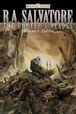 The Hunter's Blades Trilogy Books 1 - 3 by R A Salvatore Hardcover 2007
