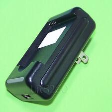 Battery Travel Desktop Charger for MetroPCS Huawei Premia 4G M931 HB5N1HA Phone