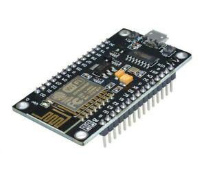 AUS STOCK - ESP8266 NodeMCU V3 wireless microcontroller - IoT Wifi board