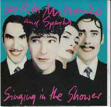 45 T  SP LES RITA MITSOUKO AND SPARKS  *SINGING IN THE SHOWER*