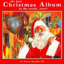 [Music CD] The Best Christmas Album In The World...Ever!
