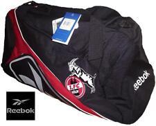 Reebok 1. fc colonia fútbol bolso deportivo sportbag bolso teambag zapato especializada