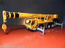1/50 HY LIEBHERR CONSTRUCTION LTM1050 MOBILE CRANE