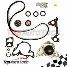 Timing Belt Kit Water Pump Hydraulic Tensioner for Mitsubishi Magna 6G72 3.0L V6