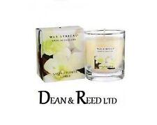 Wax Lyrical Vanilla Jars/Container Candles & Tea Lights