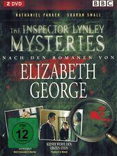 DOPPEL-DVD NEU/OVP - The Inspector Lynley Mysteries - Auf Ehre und Gewissen u.a.