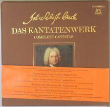 BACH Complete Cantatas Volume 4 Telefunken SKW 4/1-2 (2-LP) NM