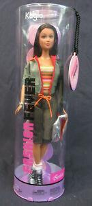 2004 Barbie Fashion Fever Kayla Brunette Doll  (H0663) NIB