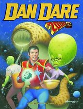 DAN DARE 2000 AD YEARS HARDCOVER VOLUME 2 NEW UNREAD #sfeb17-239