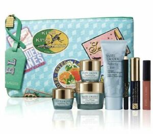 Estee Lauder 'Your Ticket To Beauty' 8 Items Travel Skincare Gift set