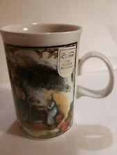 Dunoon mug A Christmas Carol Made In Scotland