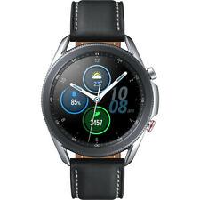 Samsung SM-R845UZSAXAR-RB Galaxy Watch3 45mm 4G LTE Silver - Refurbished