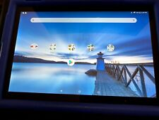 "Lenovo tab 4 10.1"" Android, Quad-Core Processor, 1.4GHz, 16gb Storage w/ 32gb SD"