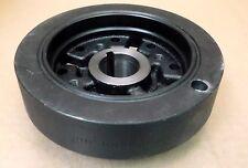 "Powerbond PB1210N Ford 460 Factory Balancer, Ext Balance, 6.654"" Diameter,"