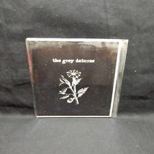 The Grey Daturas* – The Grey Daturas  (3A)