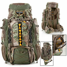 Tenzing 962601 Tz 6000 Hunting Realtree Max 1 Camouflage Day Back Pack Backpack