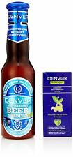 DENVER BEER SHAMPOO | 200 ML  + 60 Gram Lotion Extra
