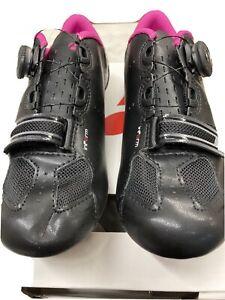 bontrager Women Cycling Shoe 38.5(7) Model Anara Road Part#505554