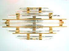 60-70er Sputnik Venini, Murano Italy Wall Sconces 1 of 5 Wandlampe Lampe Glass