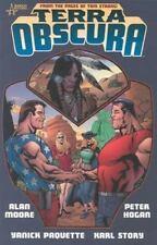 TERRA OBSCURA: Volume 1 TPB Alan Moore (America's Best Comics)