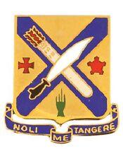 0002 Infantry Unit Crest (Noli Me Tangere)