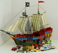 Playmobil Large Pirate Ship 3940