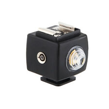 SYK6 Hot Shoe Remote Flash Optical Slave Trigger For Sony Konica Minolta camera