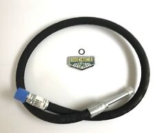 JOHN DEERE OEM POWER STEERING HOSE & O RING AM115774 and T36492   FREE SHIPPING