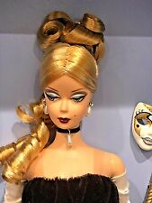 2005 National Barbie Collectors Convention Masquerade Doll Gold Label G8896 NRFB