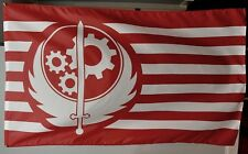 Fallout 4 Brotherhood of Steel Flag (Rare & Exclusive) *Brand New! Unopened!*