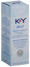 K-Y Jelly - 2 oz Personal Lubricant