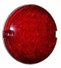 PEREI LED REAR FOG LAMP LIGHT RED 95MM 12V 24V RF7LED F631