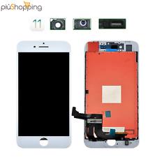 ÉCRAN TACTILE LCD DISPLAY RETINA POUR APPLE IPHONE 8 PLUS ÉCRAN BLANC + FRAME