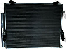 A/C Condenser fits 2007-2018 Toyota Tundra Sequoia Sequoia,Tundra  GLOBAL PARTS