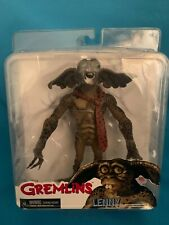 "Gremlins ""Lenny"" Series 2 from NECA, Action Figure from Movie"