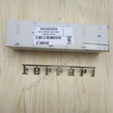 """Genuine Ferrari 456 550 575 599 612 """"Ferrari"""" Script Emblem 63482200 Brand New"""