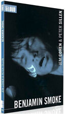 Benjamin Smoke NEW PAL DVD Jem Cohen Benjamin Dickerson