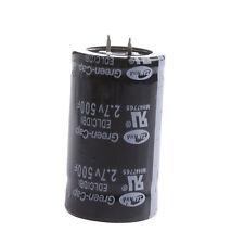 1PC New Farad Capacitor 2.7V 500F 35*60MM Super Capacitor
