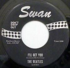 "The Beatles ""She Loves You"" 1964 SWAN S-4152-S ~ RECO-ART in dw ~ VG++ to VG+++"