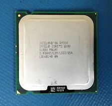 Intel Core 2 Quad Q9550 2.83GHZ 12 M Quad-Core CPU Processeur Socket LGA775 SLB8V